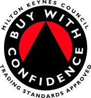 An approved member of the Buy With Confidence sheme